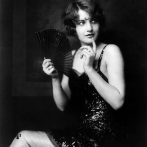 Flapper Girl Barbara Stanwyck 1925