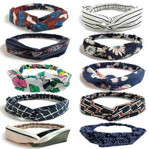 handkerchiefs and bandanas for pin up