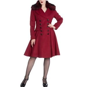 Pin Up Women coats