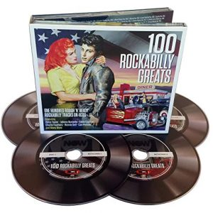 best rockabilly music