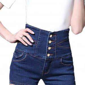 Pantalones shorts de mujer